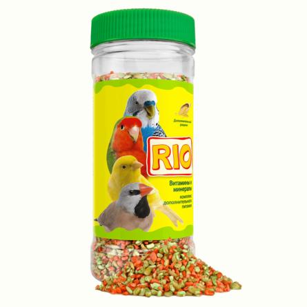 RIO Витаминно-минеральная смесь, банка, 220 гр