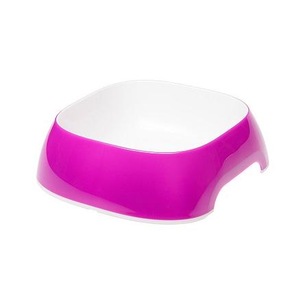 Купить Ferplast Glam Small Миска для собак и кошек, фиолетовая, пластик
