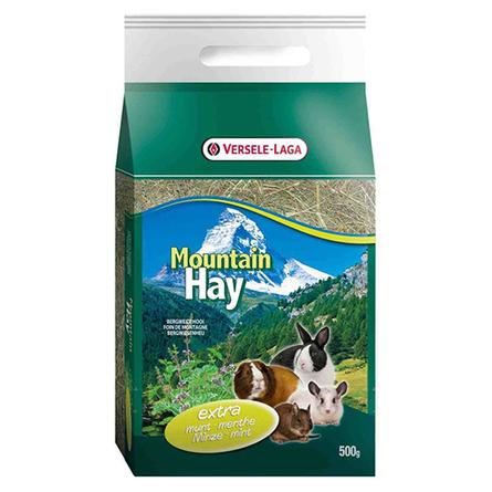 Купить Versele-Laga HAY MINT горное сено для грызунов, 500 гр, Versele Laga