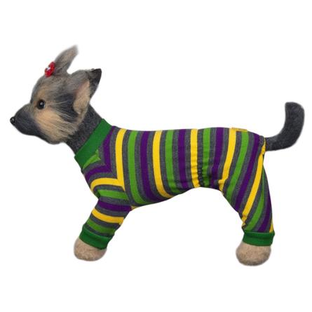 Купить DogModa Свитер Досуг для собак, длина спины 20 см, обхват шеи 21 см, обхват груди 33 см