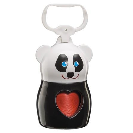 Ferplast Dudu' Animals Panda Контейнер для гигиенических пакетов, 20 пакетов