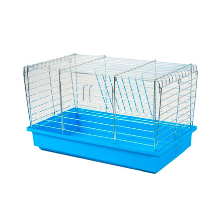 Купить INTER-ZOO KROLIK 50 G-074 клетка для грызунов