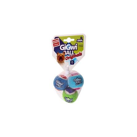 GiGwi Ball игрушка для собак фото
