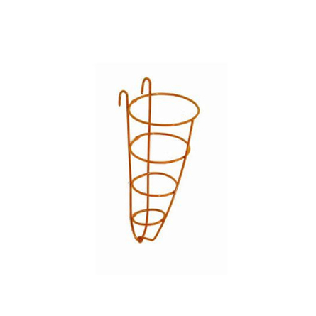 RedPlastic Кормушка для моркови в клетку, металл