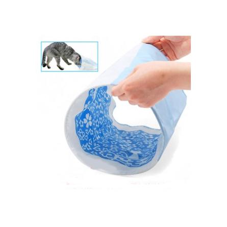 Tarky Тоннель игрушка для кошек, с мататаби