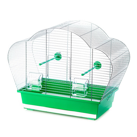 INTER-ZOO BETA P-016 клетка для птиц фото