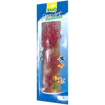 Tetra DecoArt Red Foxtail 3 (L) Растение аквариумное