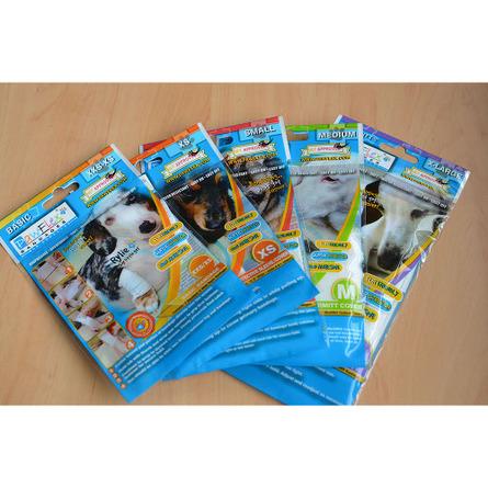 PawFlex Basic Bandage XL Набор базовых бандажей для лап