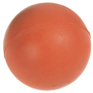 Купить Flamingo Игрушка для собак, резиновый литой мяч