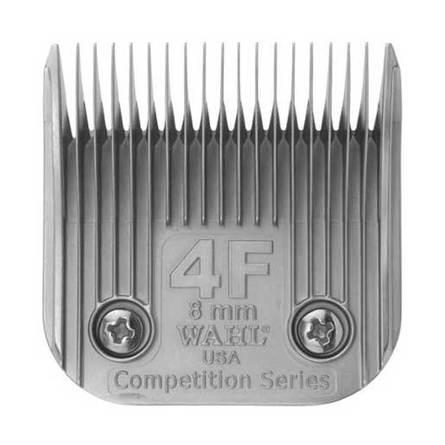 Wahl Blade Set №4F Сменный ножевой блок для машинок для стрижки