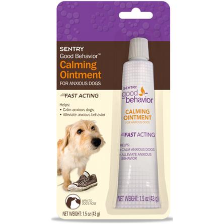 SENTRY Good Behavior Успокаивающая мазь для собак с феромонами, 43 гр