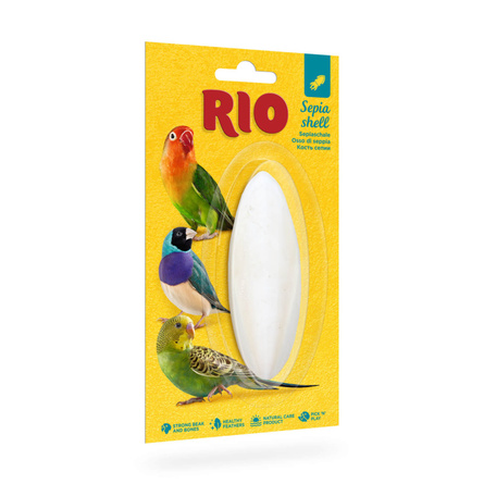 RIO Кость сепии