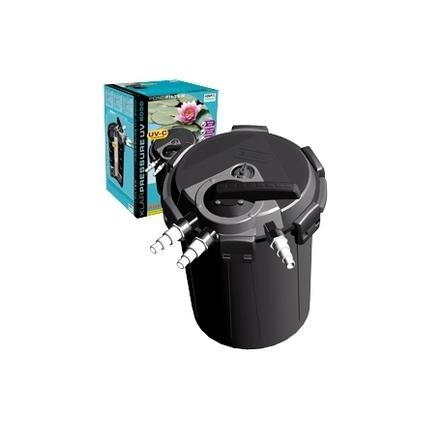 Aqua El Klarpressure UV 8000 Насос со стерилизатором