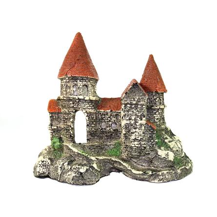 Грот Декси - Замок (612)
