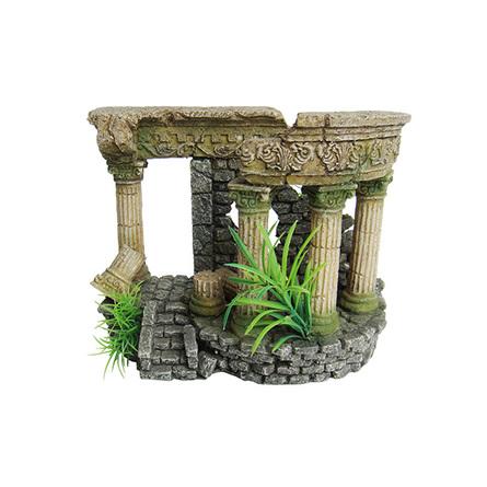 ArtUniq Декоративная композиция для аквариума Античный портик