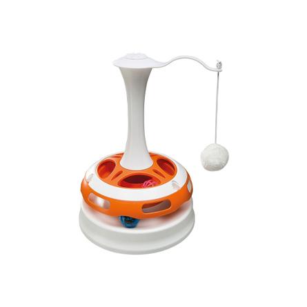 Ferplast Tornado Интерактивная игрушка для кошек фото