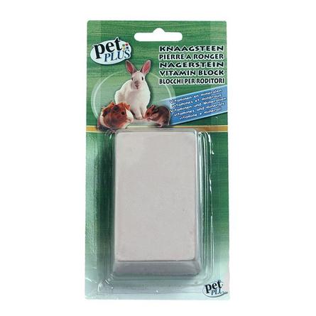 Flamingo Минеральный камень для грызунов (с витаминами)