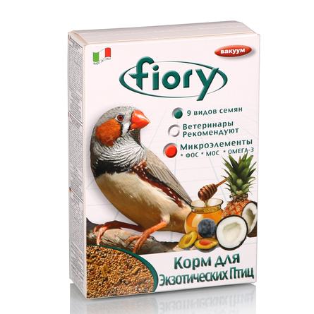 Fiory Корм для экзотических птиц, 400 гр