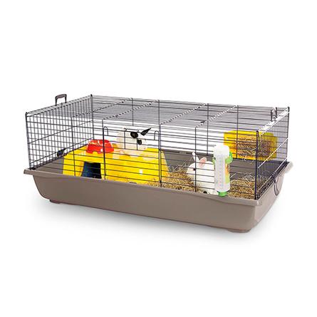 Savic Nero 4 DE LUXE S5210 клетка для кроликов