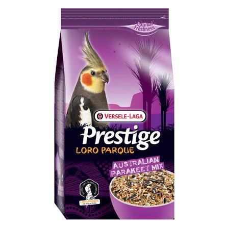 Versele Laga Prestige Australian Parakeet Premium Корм для нимф, 1 кг