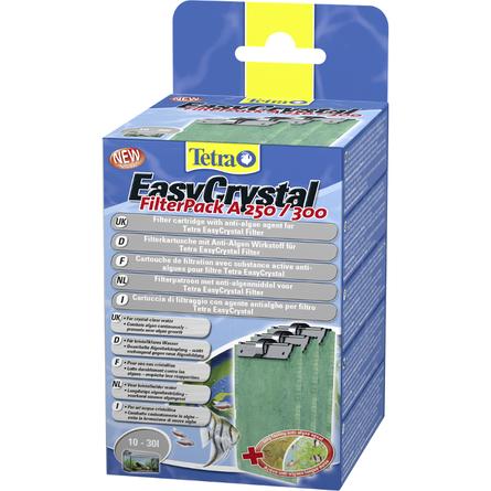 Tetra EasyCristal A 250/300 Губка для внутренних фильтров, 3 шт