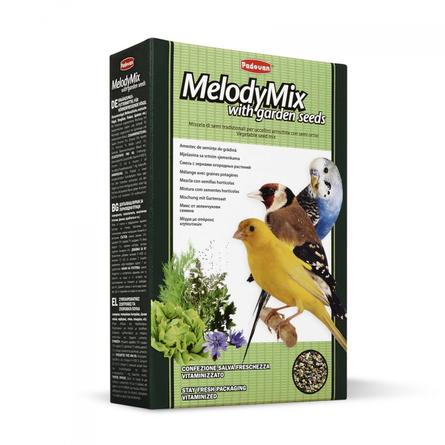 Купить Padovan Melodymix Дополнительный корм для певчих птиц, 300 гр