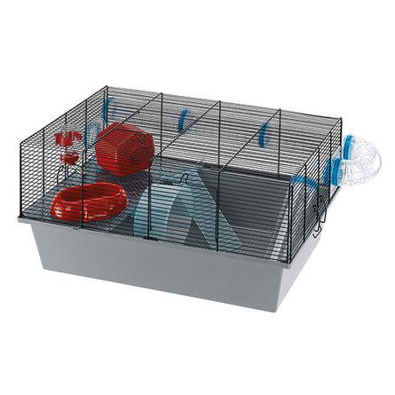 Купить Ferplast Клетка Milos Large для хомяков и мышей