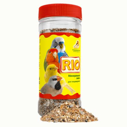 Rio Минеральная смесь для всех видов птиц, 600 гр