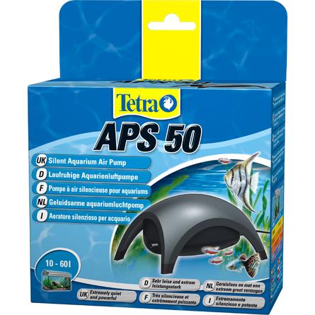 Купить Tetra APS 50 Компрессор для аквариума 10-60 л, 50 л/ч