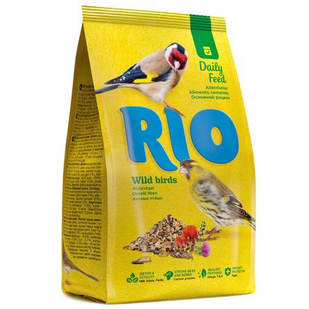 РИО Корм для лесных певчих птиц, 500 гр