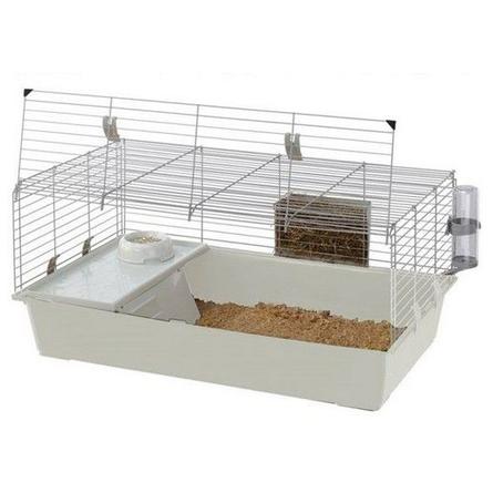 Ferplast клетка для кроликов RABBIT 100 NEW