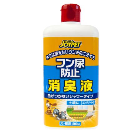 JoyPet Подготовительный уничтожитель меток и запахов для антигадина уличного применения