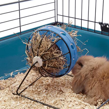 Savic Колесо-шар для сена и лакомств