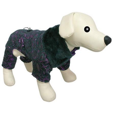 DEZZIE Комбинезон для собак унисекс, 25 см фото