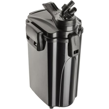 Купить Aquael Mini Kani 120 Внешний фильтр для аквариумов 70-120 л, 305 л/ч, Aqua El