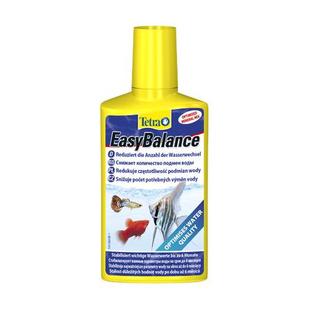 Купить Tetra EasyBalance Кондиционер для стабилизации показателей воды, 100 мл