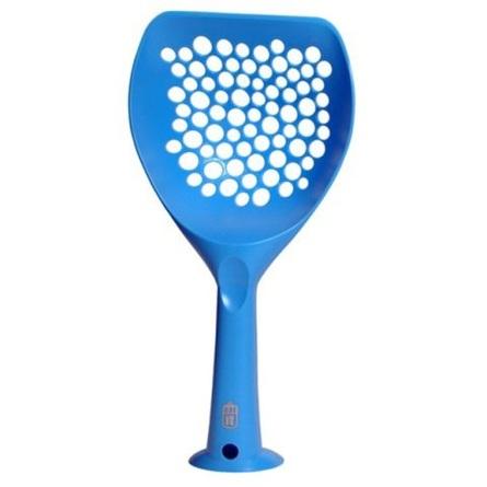 Hagen Совок для уборки лотка, голубой
