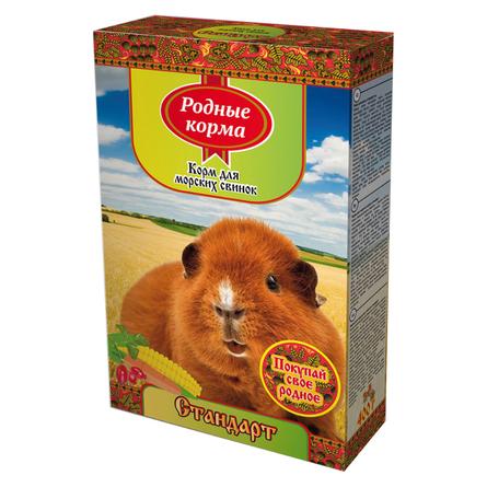 Купить Родные Корма Корм для морских свинок, 400 гр, Родные корма