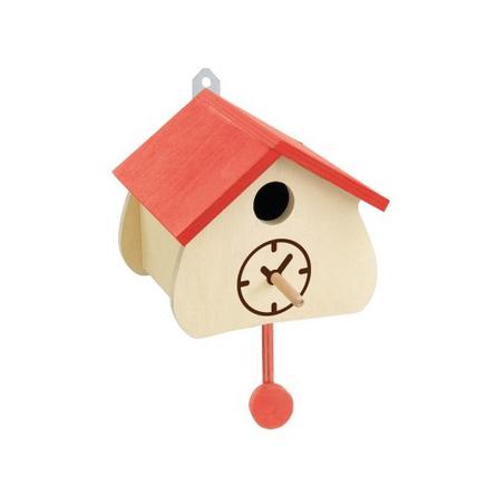 Ferplast NATURA гнездовой домик для птиц Fun №2