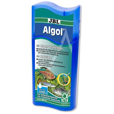 Купить JBL Algol средство для борьбы с водорослями, 250 мл