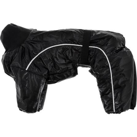 Купить DogModa Комбинезон зимний Китайская хохлатая , мальчик