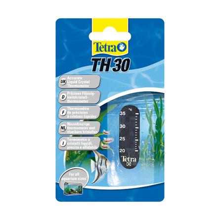 Купить Tetra TH30 Термометр жидкокристаллический, 20-30°С