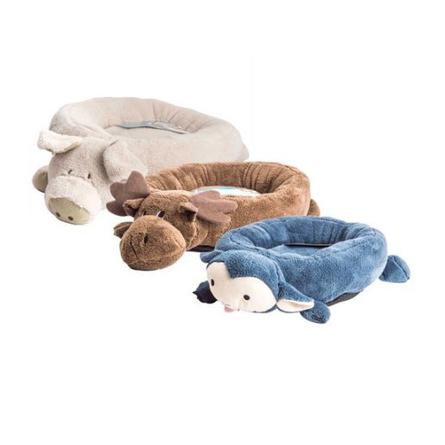 Aspen pet лежанка для животных с мягкой головой, полиэстер фото