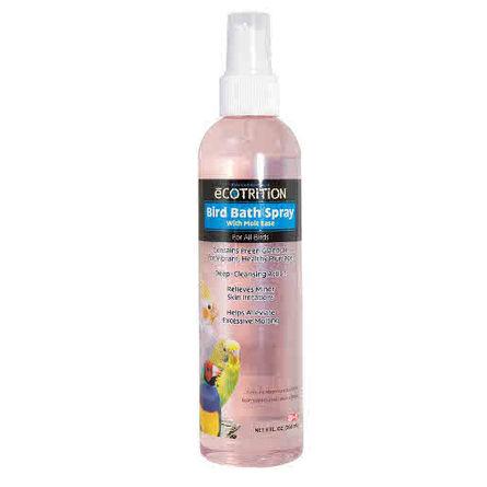 8in1 Bird Bath Spray спрей для очищения перьев для птиц, 236 мл