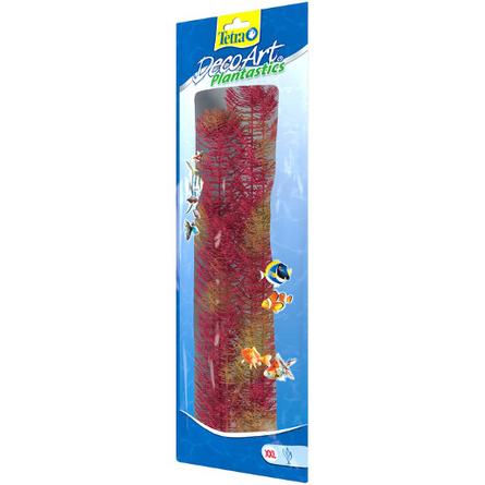 Tetra DecoArt Red Foxtail 5 (XXL) Растение аквариумное