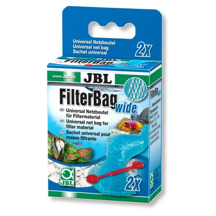 Купить JBL FilterBag wide Мешок для грубых фильтрующих материалов