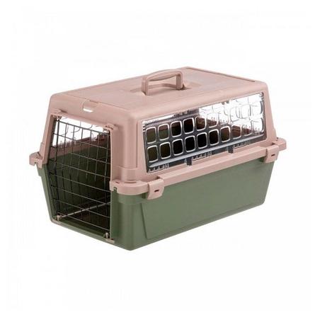 Купить Ferplast Atlas 10 Trendy V.2 Переноска для животных, цвет в ассортименте