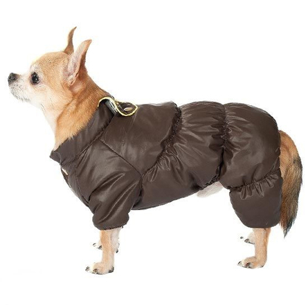 Купить DogModa Чихуахуа Комбинезон зимний для чихуахуа