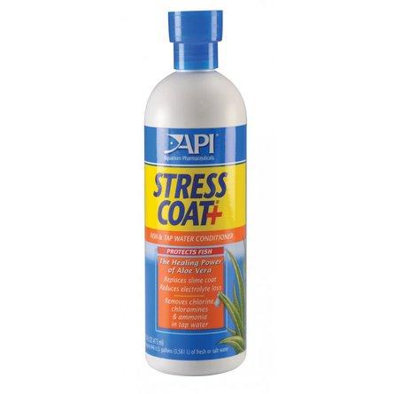 Купить API Stress Coat+ кондиционер для воды при стрессе, 473 мл