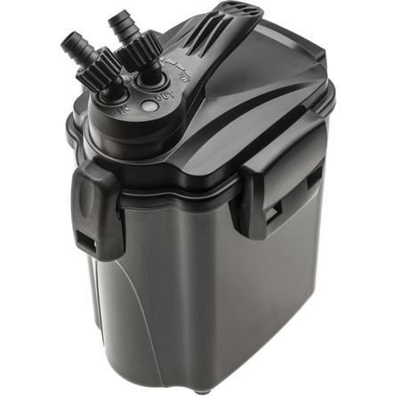 Купить Aquael Mini Kani 80 Внешний фильтр для аквариумов 10-80 л, 300 л/ч, Aqua El